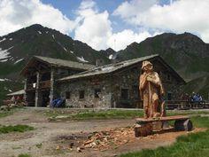 Rifugio Mont-Fallère- Saint-Pierre (Valle d'Aosta) - altre sculture   http://www.avventurosamente.it/xf/threads/mont-fallere-3061m-cresta-ovest-e-via-normale.27457/