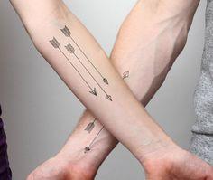 Arrow tattoo ideas with meanings. Arrow tattoo Designs For Women. Arrow Forearm Tattoo, Arrow Tattoo Design, Mandala Tattoo Design, Arrow Tattoos, Forearm Tattoos, Tribal Tattoos, Geometric Tattoos, Gun Tattoos, Triangle Tattoos