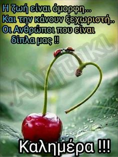 Morning Wishes Quotes, Funny Greek Quotes, Wish Quotes, Good Morning, Mornings, Facebook, Videos, Good Night, Buen Dia