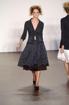 Project Alabama at New York Fashion Week Spring 2006 - Runway Photos