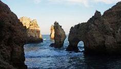 De beste vakantiebestemmingen van de Algarve