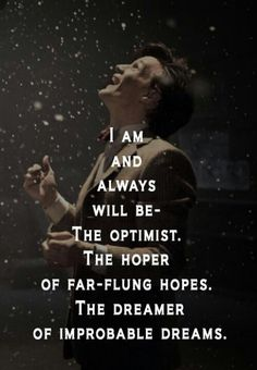 This is why I loved the eleventh Doctor!