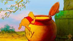 my edits disney cartoon winnie the pooh pooh bear animation Disney Films, Disney Cartoons, Disney Pixar, Walt Disney, Disney Posters, Winnie The Pooh Gif, Winnie The Pooh Friends, Eeyore, Tigger