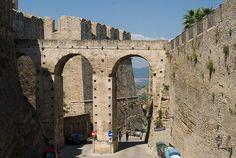 castle of Santa Severina (KR), Crotone , Calabria region Italy