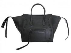 Celine Luggage Phantom Tote Bag. 34f668882b3f1