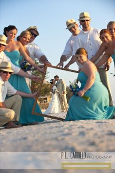 We have gathered most creative wedding photography ideas and poses to inspire your wedding day photo shoot. From traditional pictures to…