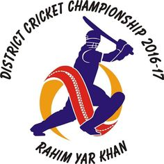 City Cricket Club won the Title of District Cricket Championship 2016-17 R.Y.Khan
