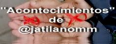 """ACONTECIMIENTOS"" de @jatilanomm"