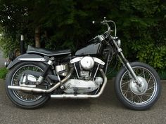 1965 XLCH for sale