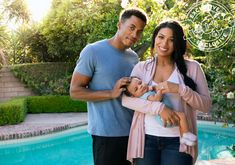 From Elopement to Baby Within a Year! Jordin Sparks and Dana Isaiah's Son DJ Has 'Bonded' Them Beautiful Family, Beautiful Children, Childish Gambino Songs, Funny Baby Clothes, Babies Clothes, Babies Stuff, Jordin Sparks Weight Loss, Merry Christmas Baby, Black Celebrities