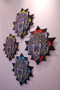 Chris Nunez Art