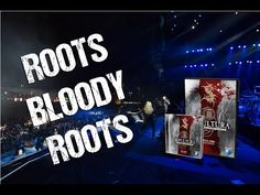 Sepultura feat. Les Tambours du Bronx - Roots Bloody Roots (Metal Veins - Alive at Rock in Rio) - YouTube