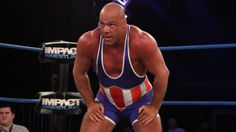 Kurt Angle 'took 65 Vicodin a day' at height of issues