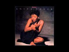 1 OF THE REASON'S I SING...Anita Baker - Rapture (Full Album) -