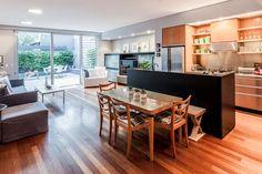 Schau Dir dieses großartige Inserat bei Airbnb an: Large Designer Paddington Terrace - Häuser zur Miete in Paddington