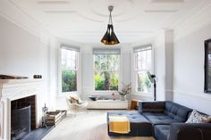 Refurbished and extended family home in North London Bright and Cheerful…