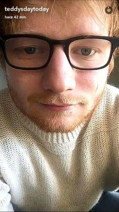 Ed Sheeran vuelve ♡♡♥