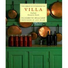 Villa: Italian Country Style