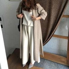 Fashion Hijab Style Outfits Long Cardigan 58 Ideas For 2019
