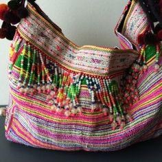 Maxi bolso hmong