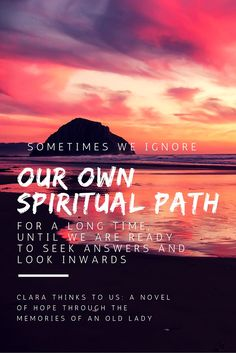 Your Spiritual Path is a personal experience