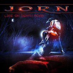 JORN / Heavy Metal / Progressive Rock - Страница 3 - Hammer World