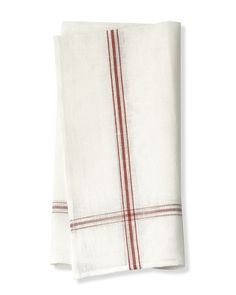 Reviews rank this product very high and super absorbent, I have a nightmare of a time finding good dish towels, want these Williams-Sonoma Confiture Dish Towel #williamssonoma