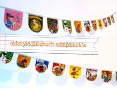 pixiebuchwimpel