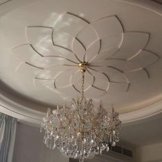 New Ceiling Design, Plaster Ceiling Design, Ceiling Design Living Room, Bedroom False Ceiling Design, Modern Ceiling, Ceiling Decor, Ceiling Ideas, Ceiling Chandelier, Ceiling Lights