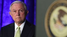 In response to a lawsuit, a judge had given the DOJ 30 days to disclose parts of Attorney General Jeff Sessions& security clearance form that dealt with contacts with Russian government officials. Clinton Foundation, Jeff Sessions, Looking For People, Attorney General, Lgbt, Donald Trump, Presidents, Russia
