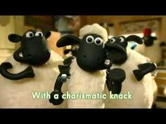 Shaun The Sheep - Life ' s A Treat - YouTube