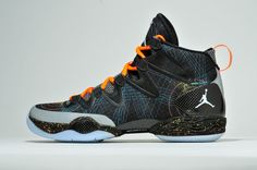 low priced a86dd 1c4a7 Air Jordan XX8 SE - Christmas