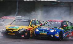 British Touring Cars.