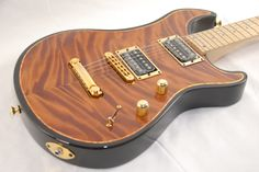 C.R. Alsip Guitars Vintage DCDT
