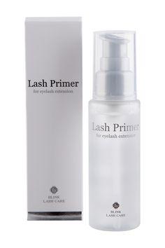 BLINK LASH PRIMER Protein Remover 50ml Eyelash Extension