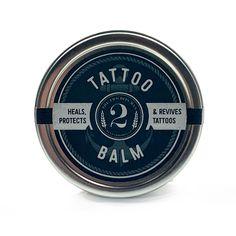 All Natural Tattoo Balm Essential Oil Blends, Essential Oils, Calendula Oil, Emu Oil, Petroleum Jelly, Blue Tattoo, Reduce Inflammation, Natural Solutions, Shea Butter