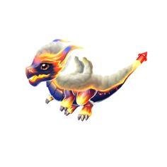 Пламенная Звезда | Легенды дракономании вики | FANDOM powered by Wikia Legend Drawing, Dragon City, Dragon Games, Wings Of Fire, Baby Dragon, Mythical Creatures, Godzilla, Rooster, Lion Sculpture