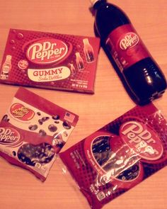 Dr Pepper time 😎✌🆕👊🆒⚡👌⚡