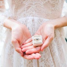 We are really happy to see our photo featured on @sodearlybeloved. Thank you   Follow @sodearlybeloved for great wedding inspiration! . Photo: @atmosphere.fotografia Concept/Styling/Florals: @adayinprovence  Ring box: @the_mrs_box Gown: @pureza_mb_atelier  Model: @kpantuckova  Calligraphy: @shastabellcalligraphy
