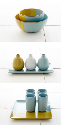 Heath Ceramics | Summer Collection