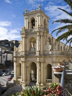 Visit Noto Valley in Sicily. These eight towns in south-eastern Sicily are: Caltagirone, Militello Val di Catania, Catania, Modica, Noto, Palazzolo, Ragusa and Scicli, were all rebuilt after 1693 on or beside towns existing at the time of the earthquake which took place in that year. They represent a considerable collective undertaking, successfully carried out at a high level of architectural and artistic achievement. Keeping within the late Baroque style of the day.