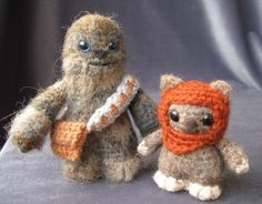 *PLEASE NOTE - THIS LISTING IS FOR CROCHET PATTERNS NOT THE FINISHED ARTICLE.*    Pick any 2 of my CROCHET PATTERNS to make your own Star Wars Mini Amigurumi for $6.00    Choose any two from:  C-3PO  Chewbacca  Darth Vader  Ewok  Han Solo  Luke Skywalker  Princess Leia  R2-D2  Stormtrooper  Yoda    See separate listings for full details of each pattern.    *DO NOT ORDER FROM THE SEPARATE LISTINGS.*    When ordering from this listing, please make it clear which two patterns you would like…
