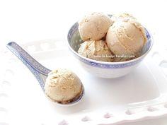 maraş dondurmasından sonra en güzel dondurma bana göre tahinli dondurmadır. buradaki karadutlu dondurma ' mı baz alarak bu kez k...