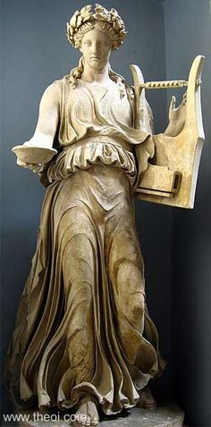 MOUSA  Museum Collection:Museo Pio-Clementino, Musei Vaticani, Vatican City Catalogue Number:TBA Title:-- Class: Free-standing statue Ma...
