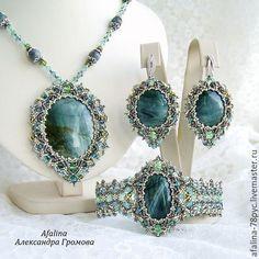 Beaded Cuff Bracelet, Beaded Brooch, Beaded Earrings, Beaded Jewelry, Beaded Lace, Bead Embroidery Jewelry, Beaded Embroidery, Jewelry Art, Jewelry Making