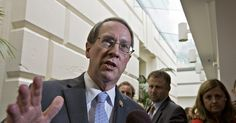 Rep. Bob Goodlatte is well-liked personally by colleagues. But he's been a major roadblock on a bevy of issues.