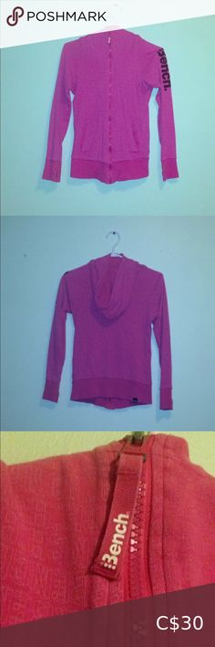 Shop Women's Bench Pink size XS Cowl & Turtlenecks at a discounted price at Poshmark. Description: Euro size 34 US size 4 XS 0 stains, no marks or tears. Wardrobe Sale, Good Brands, Pink Zip Ups, Boathouse, Zip Up Sweater, I Got This, Cowl, Euro, Hot Pink