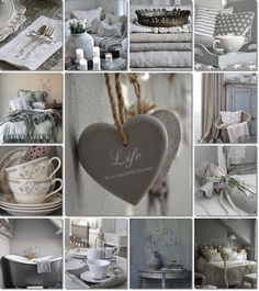 moodboard grey by AT