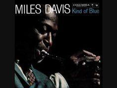 Miles Davis - Flamenco Sketches - YouTube