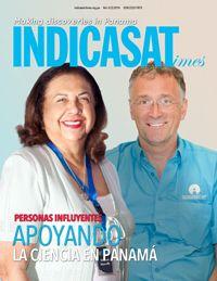 Te invitamos a ver la nueva edición de INDICASAT Times